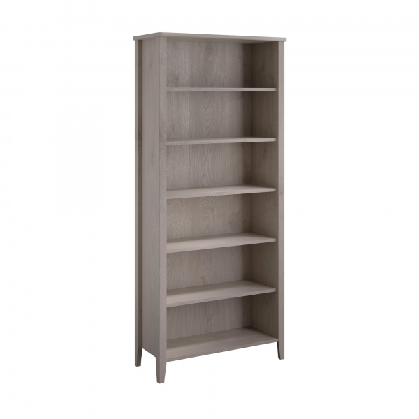 Ashcroft Tall Bookcase