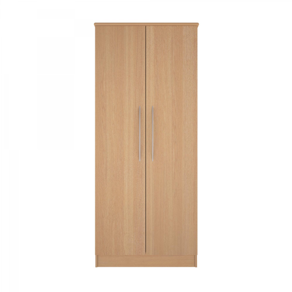 Brampton Double Wardrobe