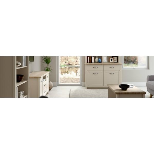 Devonshire Large Sideboard