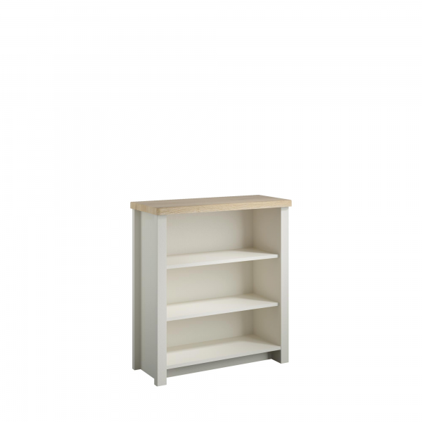 Devonshire Small Bookcase