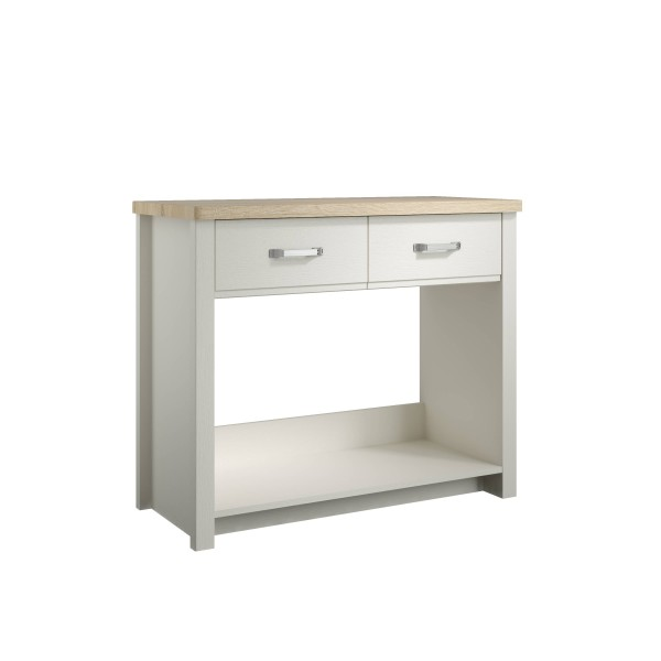 Devonshire Console Table with Drawers