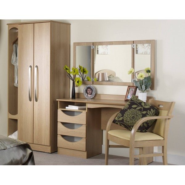 Hockley Dressing Table