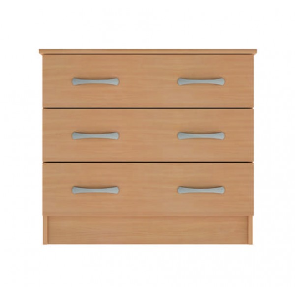 Moreland Wide Chest of Drawers