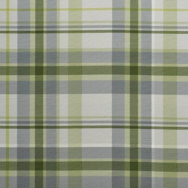 Pencil Pleat Curtains Lomond pistachio