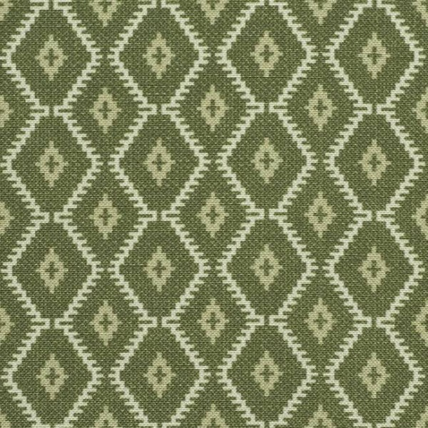 Pencil Pleat Curtains Kinloch Olive