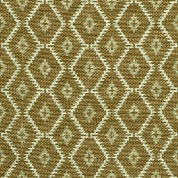 Pencil Pleat Curtains Kinloch gold
