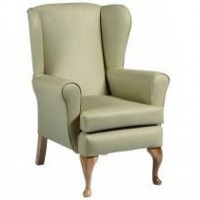 Thorpe Wing Chair