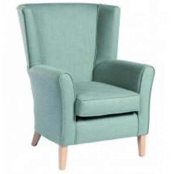 Foston Wing Chair