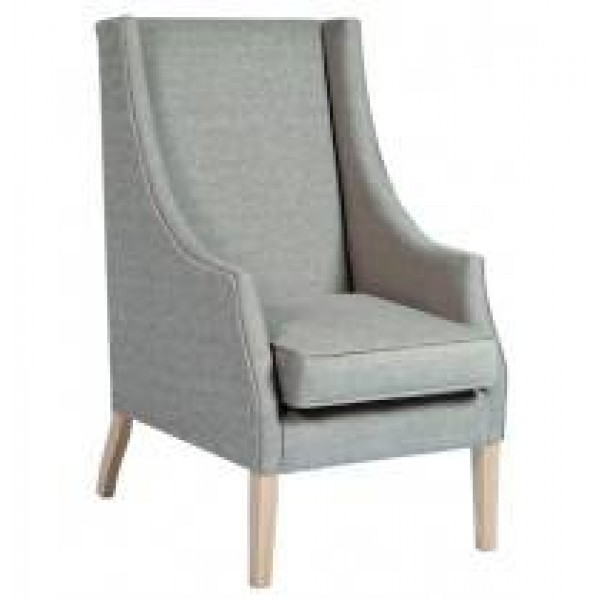 Rutland High  Back  armchair