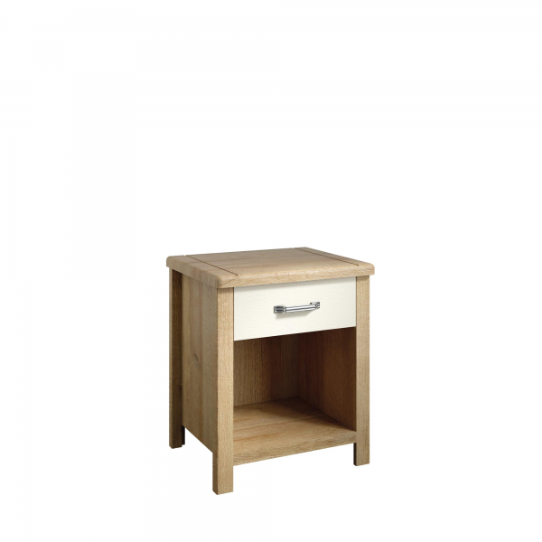 Sherwood Bedside 1 Drawer