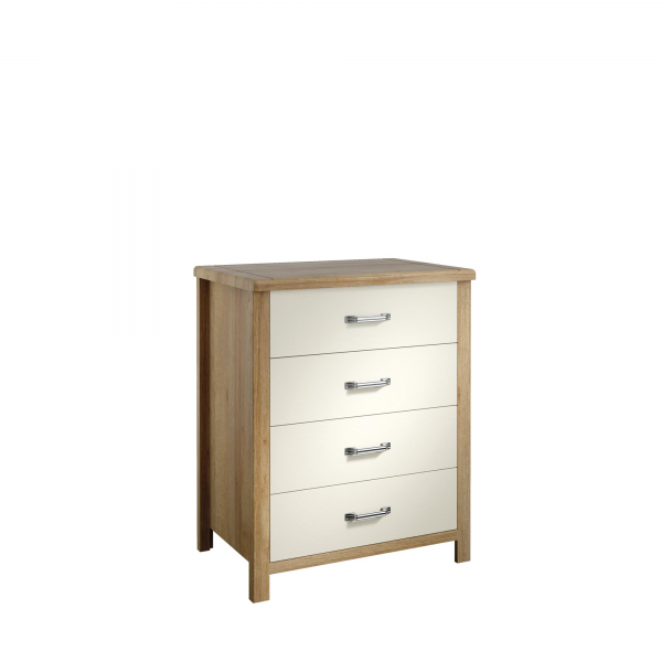 Sherwood 4 Drawer Chest of Drawers