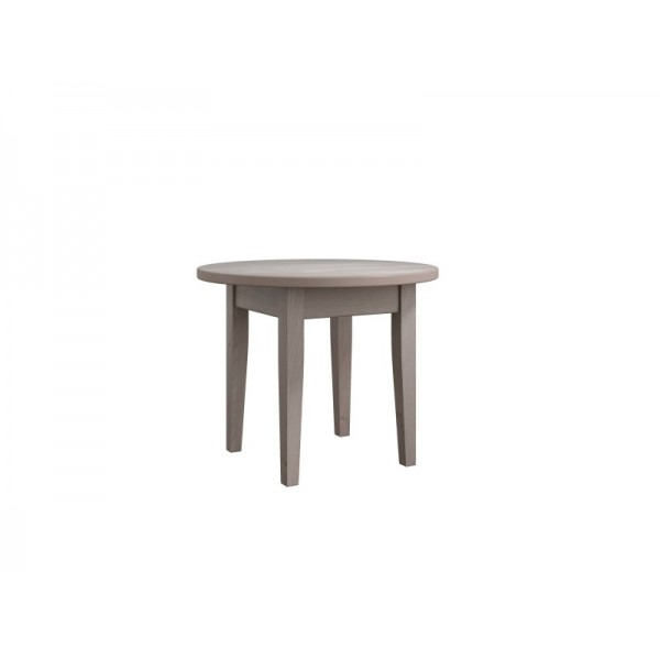 Ashcroft Round Coffee Table