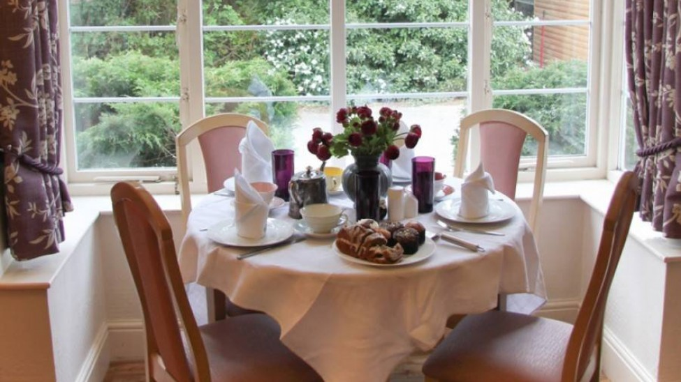 Our full range of dining  room solutions